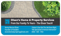☆ weekly Lawn & Garden Care-From$25!