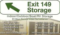 SELF STORAGE / JUST ADDED NEW LOCATION IN BARRIE