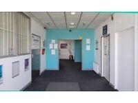 Light industrial/Workshops/Studios/storage/Office space for Rent in Croydon (CR0)
