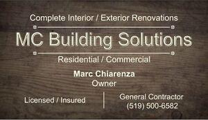 Handyman Services-General Repair Kitchener / Waterloo Kitchener Area image 1