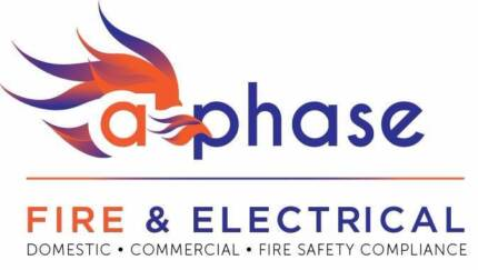 A-Phase Fire & Electrical