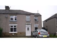 4 BEDROOM SPACIOUS HOUSE FOR RENT, LARGE GARDEN FRONT AND BACK