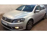 Volkswagen Passat 2.0TDI ( 140ps ) BlueMotion Tech Sport FROM £39 PER WEEK