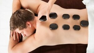Male RMT offers Full body relaxation/Theraputic massage downtown