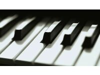 FRIENDLY & INFORMAL PIANO GROUP MEET ONCE A MONTH- SPACES NOW AVAILABLE