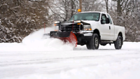 SNOW REMOVAL RESIDENTIAL/COMMERCIAL VAUGHAN ETC