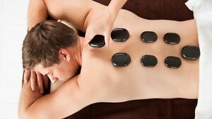 Relaxation/Therapeutic massage by Professional Male RMT.