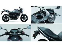 2018 SUZUKI SV650X.2 TO 4% APR OPTIONS AVAILABLE UP TO 48M