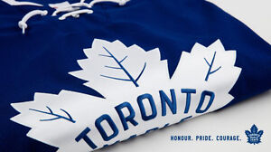 Received your Toronto Maple Leafs Renewal? We Are Here To Help!