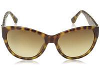 Michael Kors MK2892 240 Vivian Cat Eye Sunglasses