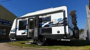 ROMA SPORT PINTO 16' Cardiff Lake Macquarie Area Preview