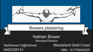 Bowers plastering ! Drywall/maintenance plastering specialist Maudsland Gold Coast West Preview