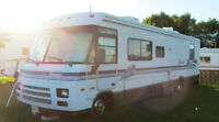 RV for Rent Discount for long term rentals