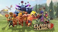Looking for active Clash of Clans players