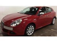 Alfa Romeo Giulietta 1.4 TB MultiAir 170bhp Veloce FROM £28 PER WEEK !