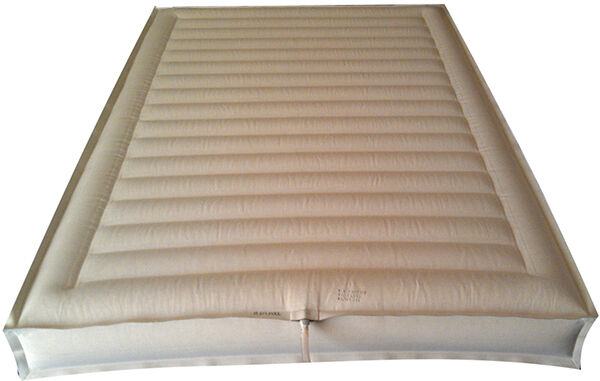 select comfort sleep number 4000 vs. tempur-pedic the allurabed | ebay