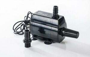 4,400 LITRE INLINE WATER PUMP (HAILEA HX-6830) FOR KOI / FISH POND