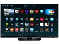 £295 4K Samsung 40 Inch Smart TV *Excellent Condition* *SPECIAL*