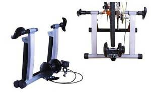 5-Speed Magnetic Bike Trainer Downtown-West End Greater Vancouver Area image 2