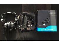 Sennheiser ANR headset