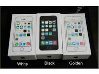 Apple Iphone 5s Fully Printed Receipts & Warranty, Buy From A Trusted Seller, Brand New,