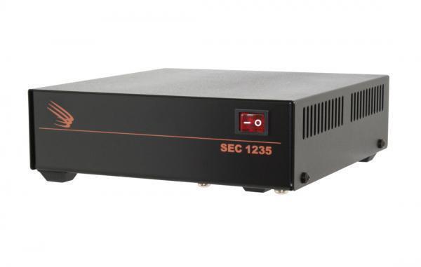 SAMLEX SEC-1235 30A Switching Power Supply