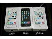 Apple Iphone 5s Fully Printed Receipts & Warranty, Buy From A Trusted Seller, Used Condition