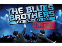 The Blues Brothers tickets, New Theatre - Saturday 2nd July