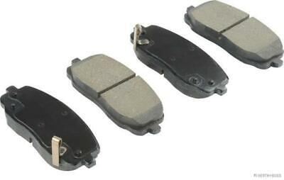 Hyundai I10 2008 - 2014 Front Brake Pads Set NEW GENUINE UNIPART