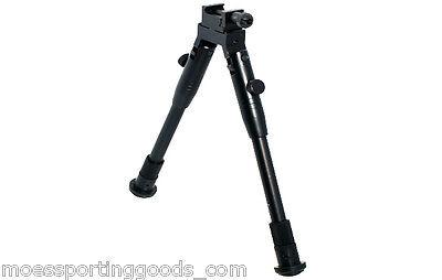 "UTG New Gen High-pro Shooters Bipod Adjustable Height 8.7""-1"