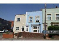 1 bedroom flat in Totterdown, Bristol, BS3 (1 bed) (#1212597)