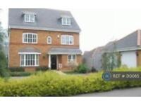 6 bedroom house in Springfield Road, Northamptonshire , NN10 (6 bed)
