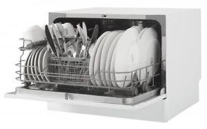 Counter Top Dishwasher virtual new - $200 (Church & Dundas)