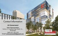 INVESTMENT OPPORTUNITY IN DOWNTOWN MARKHAM!
