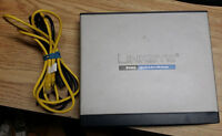 Linksys Cisco RV082 Dual WAN VPN Router - Great Condition
