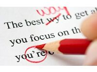 Proofreading Service - Fast and Affordable!