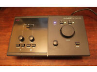 M-Audio Fast Track C400 - Next Generation 4x6 Recording Interface with DSP 2 / Soundcard £50 ono