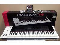 Panorama P6 Midi Studio Keyboard