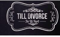 Lowest COST DIVORCE