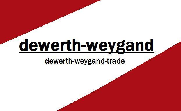 dewerth-weygand-trade