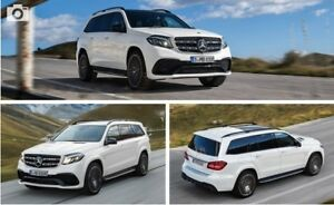 Wanted: Mercedes Benz GLS GLE G550 S560 and all export vehicles