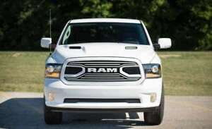 Looking to buy RAM 2018 Sport grill