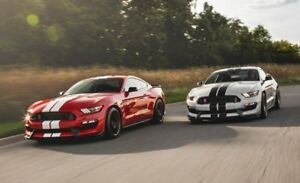 BRAND NEW SHELBY GT 350, MANY TO CHOOSE FROM plus $10,000 OFF