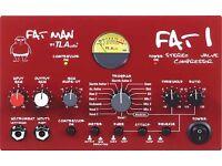 TL Audio Fatman Fat One Stereo Compressor