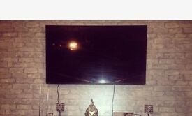 "3D toshiba tv 47"" immaculate condition"