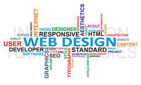 Get a website for $1500.00 one time or $95.00 a month ongoing