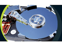 PC/Laptop Data Recovery Quickly and effectively