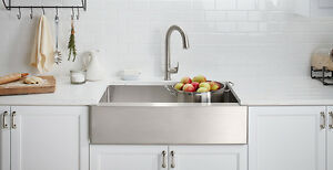 HIGH QUALITY STAINLESS STEEL AND GRANITE SINKS IN STOCK ALWAYS
