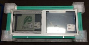 Brand new slider window for sale *Reduced $200.00