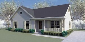 NEW $139,000 CONSTRUCTED 1027 SQ FT BUNGALOW ON YOUR LOT